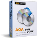 Copy DVD Movies - AoA DVD COPY